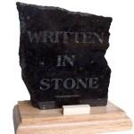 writteninstone_stone